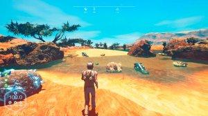 Planet Nomads v1.0.0.1