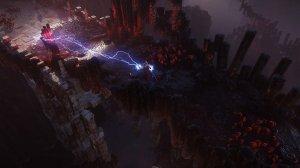 Wolcen: Lords of Mayhem v29.08.2020 – полная версия на русском