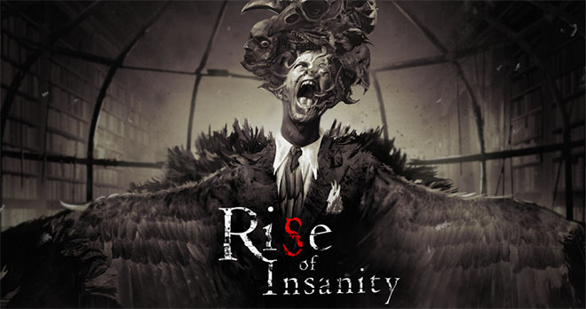 Rise of Insanity – на русском