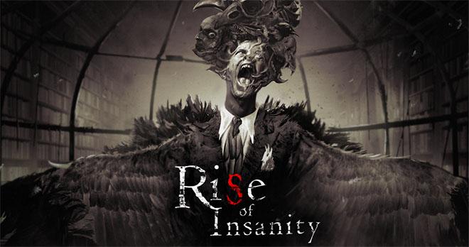 Rise of Insanity – на русском