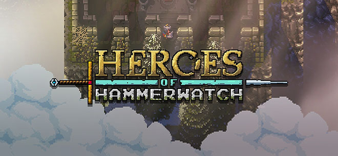 Heroes of Hammerwatch v72 – полная версия