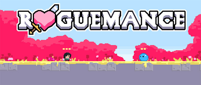 Roguemance v1.01 - полная версия