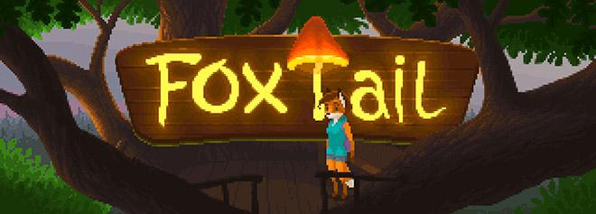 FoxTail v1.2.902.4379 – игра на стадии разработки