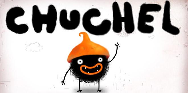 Chuchel v1.0.0 – полная версия на русском