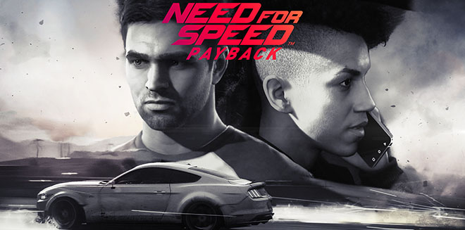 Need for Speed: Payback v1.0.51.15364 + Crack – торрент