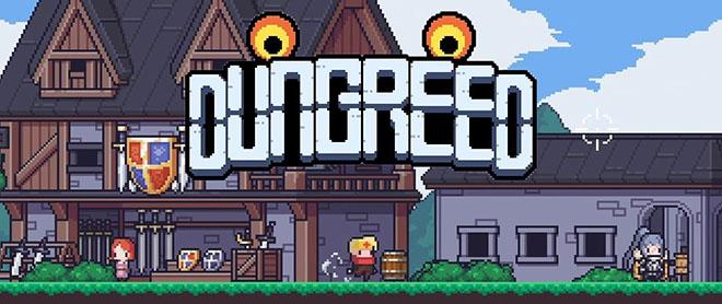 Dungreed v3.5 – полная версия