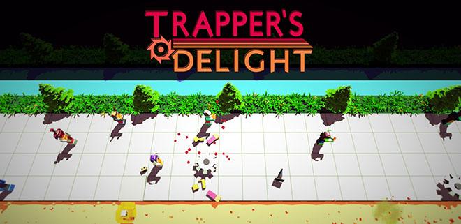 Trappers Delight v1.0.1 - полная версия