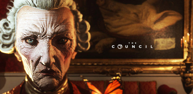 The Council: Episode 1-4 v0.9.4.6204 на русском – торрент