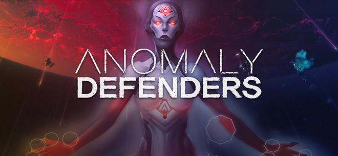 Anomaly Defenders v1.0 – торрент