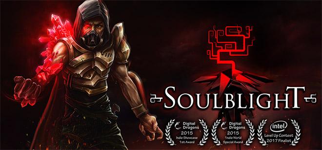 Soulblight v1.33 – полная версия