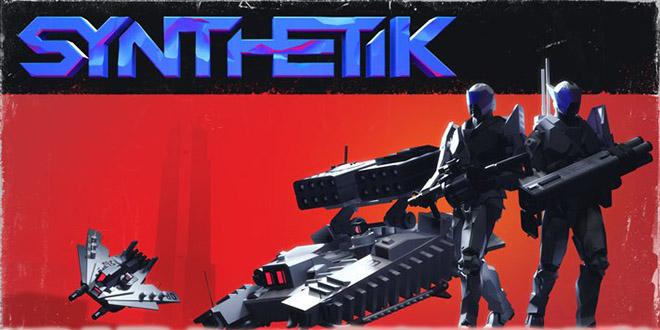 Synthetik – полная версия на русском