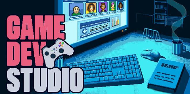 Game Dev Studio v1.0.0.11 - полная версия
