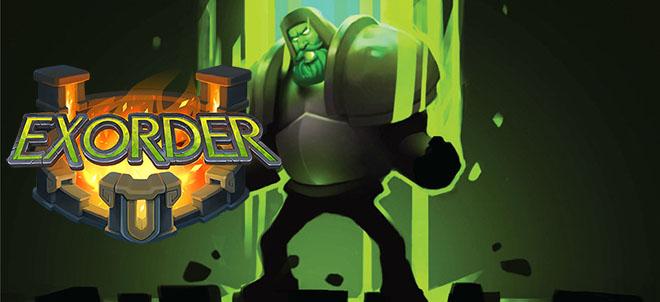 Exorder v1.0.0 – полная версия