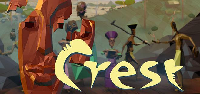 Crest v1.2 – полная версия