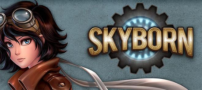 Skyborn v1.3 – полная версия