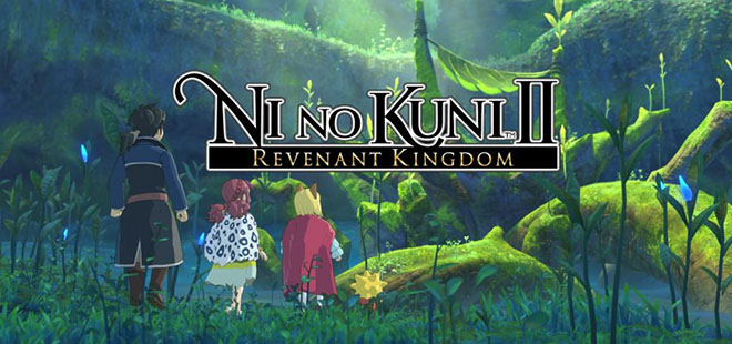 Ni no Kuni II: Revenant Kingdom v3.00 – торрент
