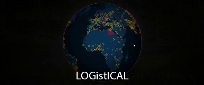 LOGistICAL / ЛОГистИКА Build 467 – полная версия на русском