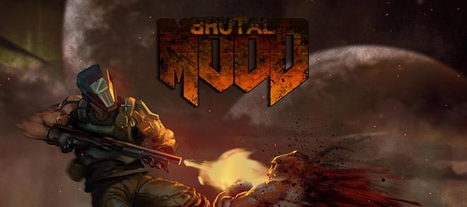 Brutal MooD – игра на стадии разработки
