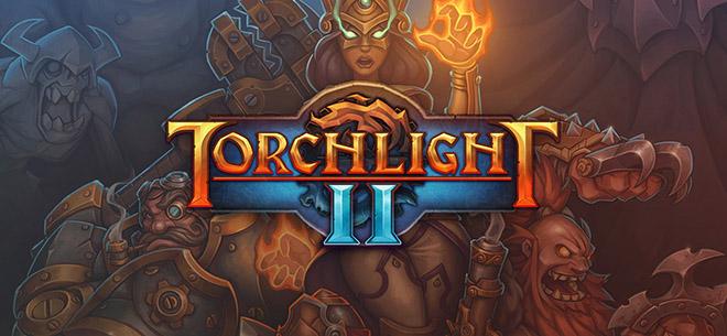 Torchlight 2 v1.25.9.5a – торрент