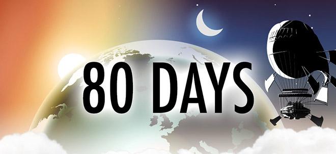 80 Days v1.16.1g – торрент