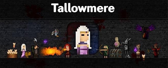 Tallowmere v352.1 – полная версия на русском