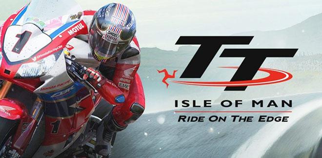 TT Isle of Man v1.01 на русском – торрент
