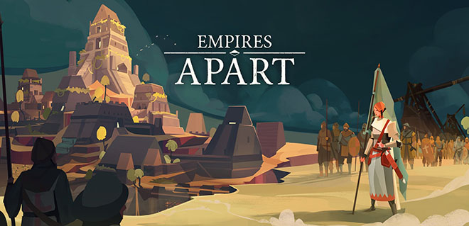 Empires Apart v1.2.2 на русском – торрент