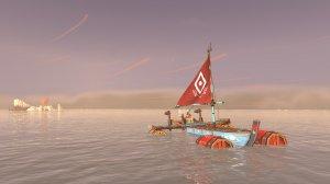 Make Sail v21.06.2018 - игра на стадии разработки