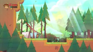 The Adventure Pals v1.0.0.13 – полная версия
