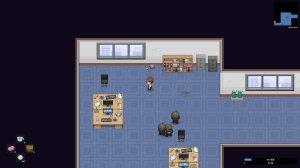 Zombie Office Politics - полная версия
