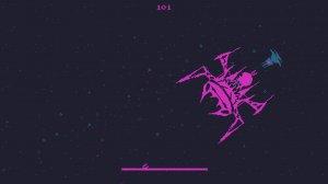Alien Attack: In Space v1.2 - полная версия на русском