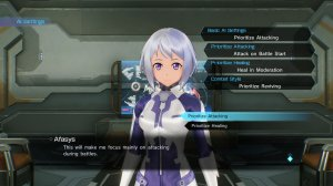 Sword Art Online: Fatal Bullet v1.1.2 + DLC – Мастера меча онлайн – игра