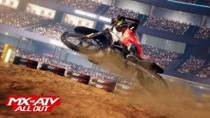 MX vs ATV All Out v1.04 – торрент