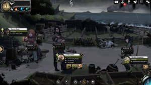 Dead In Vinland v1.4 - торрент