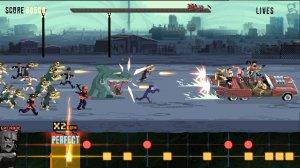Double Kick Heroes v0.034.6698 - торрент