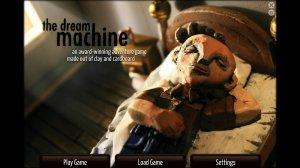 The Dream Machine: Chapter 1 - 6