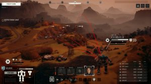 BATTLETECH Digital Deluxe Edition v1.0.1-276r – торрент