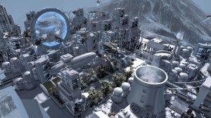 Cliff Empire v1.9.14 - игра на стадии разработки