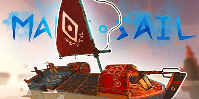 Make Sail v2018.11.06 - игра на стадии разработки