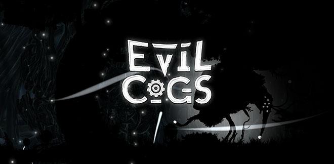 Evil Cogs - полная версия
