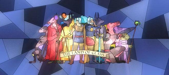 The Land of Glass – полная версия