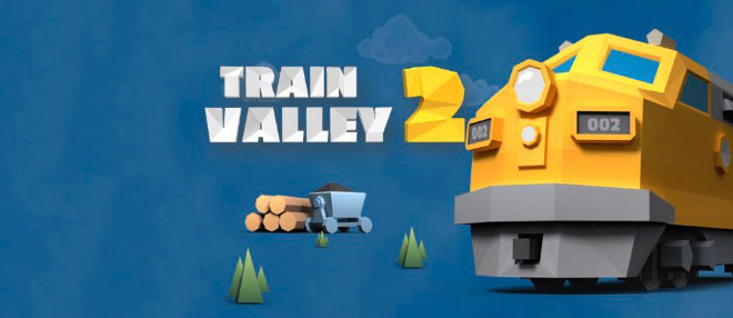 Train Valley 2 Build 75 на русском – торрент