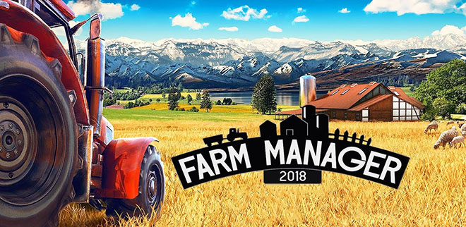 Farm Manager 2018 v1.0.20180416.1 на русском – торрент