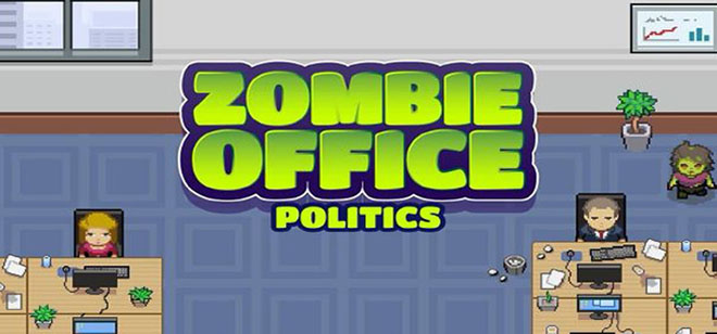 Zombie Office Politics - полная версия