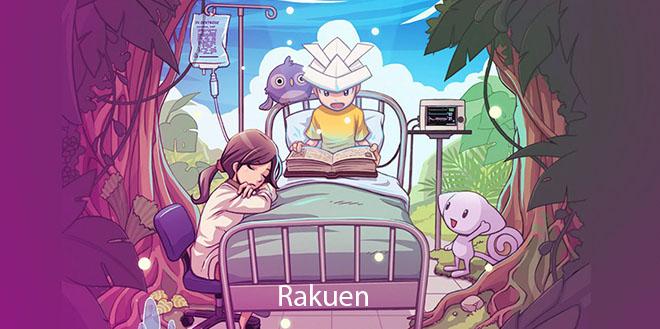 Rakuen – полная версия