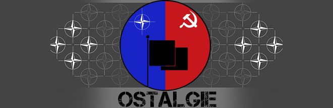 Ostalgie: The Berlin Wall v1.0.6c – полная версия