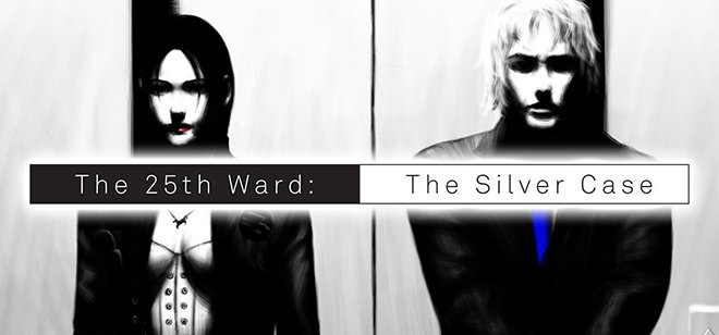 The 25th Ward: The Silver Case v1.04