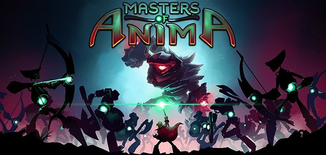 Masters of Anima на русском - торрент
