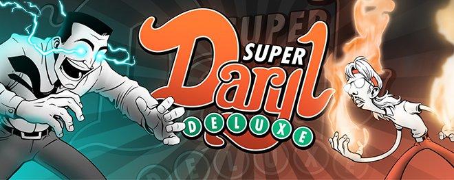 Super Daryl Deluxe полная версия - торрент