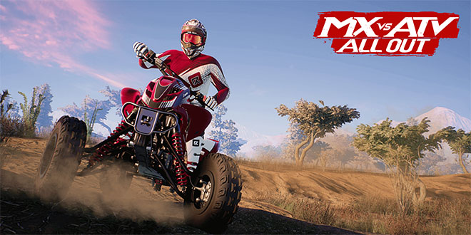 MX vs ATV All Out v1.04 – торрент